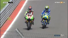 Argentina GP - Sam Lowes and Andrea Iannone Pit Out Andrea Iannone, Bt Sport, Motogp, Lowes, Sports, Argentina, Hs Sports, Sport, Lowes Creative