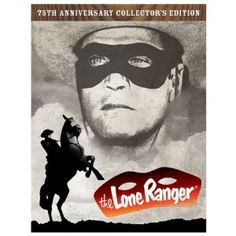The Lone Ranger Seasons 1 & 2 John Todd, School Tv, Movies For Boys, The Lone Ranger, Masked Man, Little Golden Books, Old Tv, Classic Tv, Feature Film