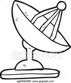 cartoon satellite dish clipart - Google Search Satellite Dish, Clip Art, Cartoon, Google Search, Cartoons, Comics And Cartoons, Pictures