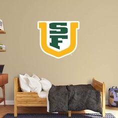 Fathead NCAA San Francisco Dons Wall Decal - 61-61899