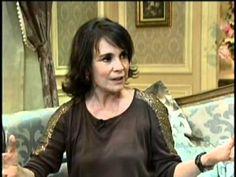 Globo Repórter  - (COMPLETO - 09/12/2011) - 60 anos de NOVELA.
