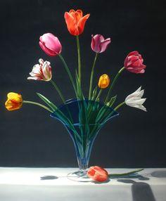 """Jane Jones - """"Garden Party"""""""