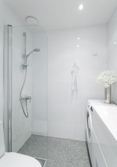 bathroom remodel shiplap is completely important for your home. Whether you choose the remodel a bathroom or small bathroom storage ideas, you will create the best remodeling bathroom ideas for your own life. Laundry In Bathroom, Living Room Corner, Home Remodeling, Small Bathroom Storage, Shower Room, Apartment Bathroom, Small Bathroom, Indian Home Interior, Bathroom Inspiration