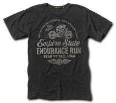 Empire State Endurance Run - Last Match