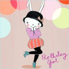 FiFi - Birthday Girl (FIF14)