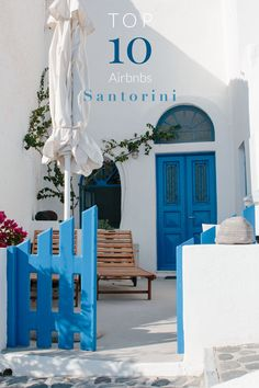 Airbnb is the most affordable accommodation option in Santorini. I've narrowed down the most stylish and budget-friendly listings for Airbnb Santorini.