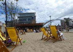 5 FREE days out to enjoy in Newcastle Upon Tyne this Summer