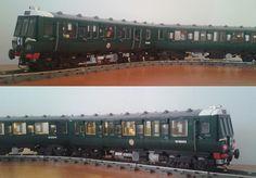 Class 116 DMU full DCC | Flickr - Photo Sharing!