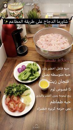 Plats Ramadan, Arabian Food, Egyptian Food, Cookout Food, Healthy Carbs, Lebanese Recipes, Cooking Recipes, Healthy Recipes, Food Decoration