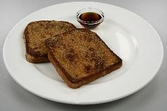 French toast ( Brunch )