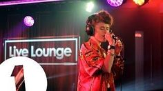Kiesza covers Lilly Wood and Robin Schulzs Prayer In C in the Live Lounge for Fearne Cotton and BBC Radio 1 as part of Even More Music....
