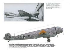 Junkers Ju-86 R-1 (T5+PM) Август,сентябрь 1942 год.