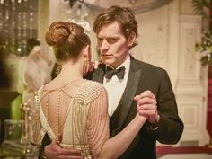 YOUNG detective Morse finds himself at a crossroads in the new series of Endeavour, as actor Shaun Evans explains.