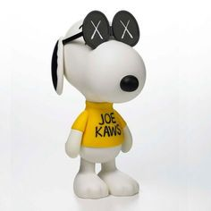 Original Fake x Peanuts
