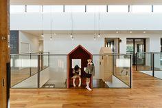 Jardín infantil AN,© Studio Bauhaus