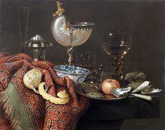 Willem Claes Heda