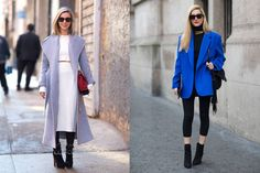 Married to Fashion: Husbands Weigh in On Street Style #Intense #Mega #Chandeliers