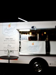 The Peached Tortilla | Austin Texas Catering and Food Trucks