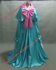 Disney Godmother Costume adult SIZE 18,20,22,24,26,28 Fairy Godmother dress