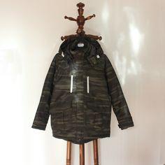 Финляндия наружная детская одежда камуфляж водонепроницаемый зимний лыжный куртка толстый мягкий свет теплый зимой