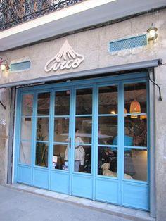 El Circo de las Tapas, Madrid http://www.circodelastapas.com/