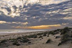 Punta Umbria Beach - Spain