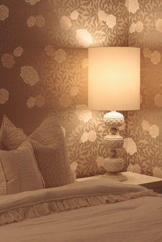 Osbourne & Little wallpaper --- Asuka