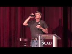 Stephen King is Hilarious - YouTube
