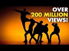 "WHITESTONE HISTORY PART C 20 of 23 Jason Derulo - ""Talk Dirty"" feat. 2 Chainz (Official HD Music Video)"