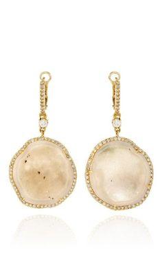 ♔ Luxury Jewellery - Earrings