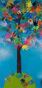 Børnetræ