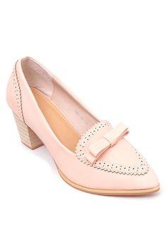 c6279c4decc ZALORA Spring Fling Pumps Ladies Shoes www.zalora.com.ph