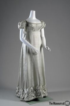 Dress - 1818 - The Museum at FIT