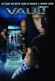 The Film Vault Anderson. After terrorist take over a museum, a Reformed Jewel Thief must decide if he should help them steal a priceless diamond or if he should save the day.