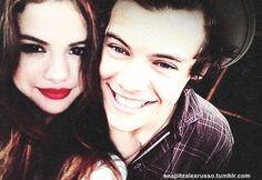 harry styles and selena gomez tumblr | Harry Styles And Selena Gomez Tumblr Harry styles - captulo