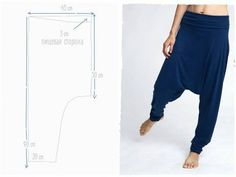 Easy sewing yoga pants pattern Up to discount plus free shiiping on all order. Get the best yoga pants and workout leggings in the market at afordable prices!Easy sewing yoga pants pattern a href='/tag/yogis' a href='/tag/sewing' a href='/tag/yogapan Sewing Pants, Sewing Clothes, Diy Clothes, Barbie Clothes, Sarouel Pants, Men's Pants, Pant Shirt, Harem Pants Pattern, Jacket Pattern