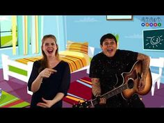 Check out this amazing video with the talented Anika Moa and Deaf sign singer Grace Covey. Handwaves, from the Merge NZ Team Deaf Sign, Album Songs, Sign Language, Music Publishing, My Room, Singer, Youtube, Animals, Animales