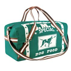 Maryann Duffel- Dog | Rebecca Ray Designs