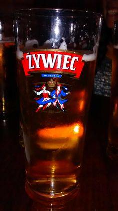Cracovia - Cerveza Zywiec