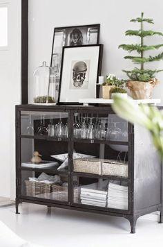 La Buhardilla - Decoración, Diseño y Muebles: Inspiración de estilo nórdico
