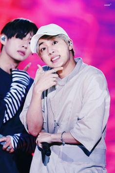 BTS 방탄소년단 || 160903 MBC Music Show Champion In Manila || Jin 진