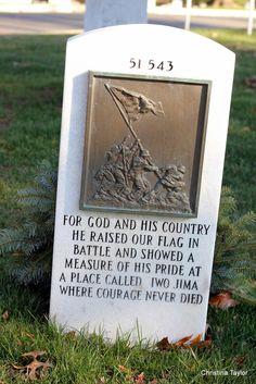 Glorious Creations: Arlington National Cemetery