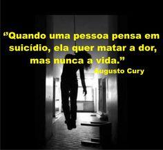 Suicídio - André Trigueiro