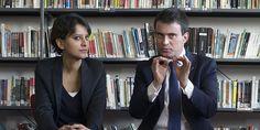 France. Tribune et interview: Valls passe à l'offensive pour défendre la réforme du collège. Lundi 18 mai 2015.