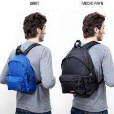 EASTPAK Orbit backpack 02L Instant Crush
