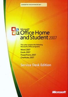 microsoft office home and student 2007 product key free download