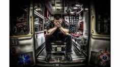 First responders keep killing themselves—why is that, and what can we do about it?