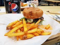 Gluteenittomana - kiitos!: Konttiravintola Morton - varma kesän merkki
