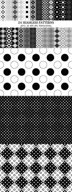 Pattern Design on Behance Vector Design, Design Design, Pattern Design, Graphic Design, Monochrome Pattern, Black White Pattern, White Backgrounds, Abstract Backgrounds, Black And White Background