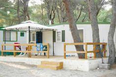 Campeggio 5 Stelle Villaggio
